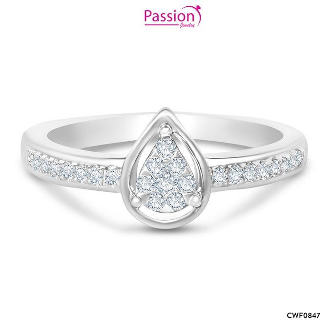 Diamond Jewelry by Passion Jewelry - 009