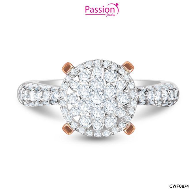 Diamond Jewelry by Passion Jewelry - 010