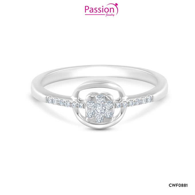 Engagement ring by Passion Jewelry - 009