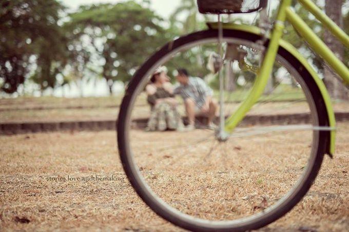 Kane x Daryl: Pre Wedding In Pampangga by stories.love.andthemaking - 015