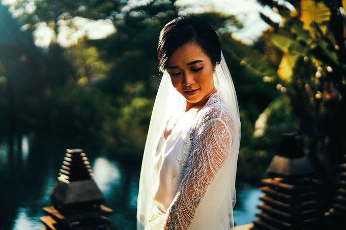 THE WEDDING OF ANDRES & REGINA - Morning Bridal Beauty Shoots by Meliana Make Up Artist - 010
