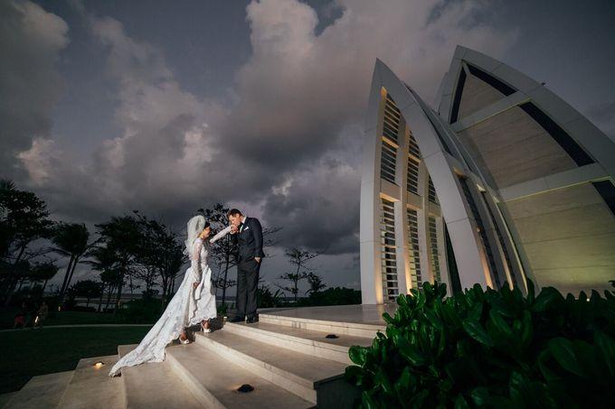 Sherly & Ian Wedding by Love Bali Weddings - 023