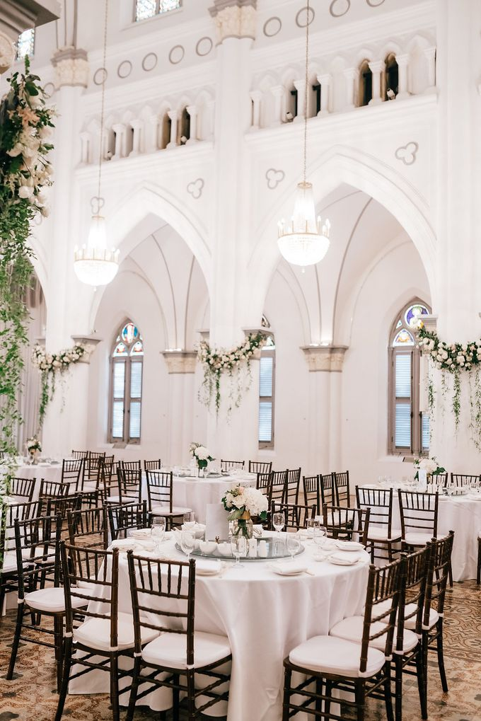 Classic Elegance in Chijmes Hall by Lightedpixels - 005