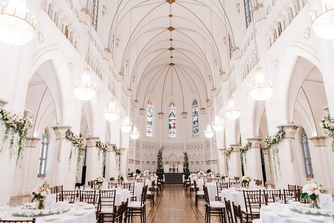 Classic Elegance in Chijmes Hall by Lightedpixels - 002