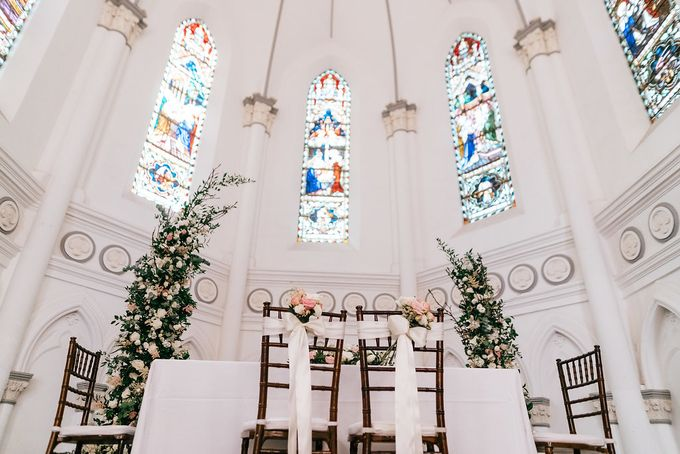 Classic Elegance in Chijmes Hall by Lightedpixels - 003