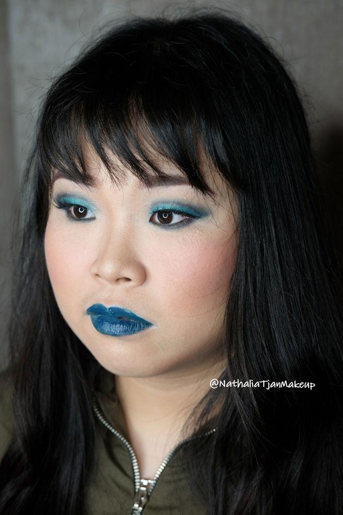 Theme Photoshoot Makeup - Ms.Kezia by Nathalia Tjan Makeup - 001