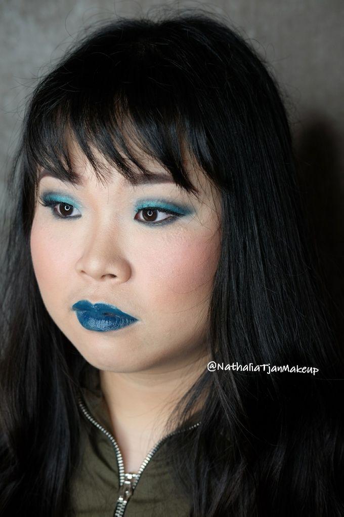 Theme Photoshoot Makeup - Ms.Kezia by Nathalia Tjan Makeup - 005
