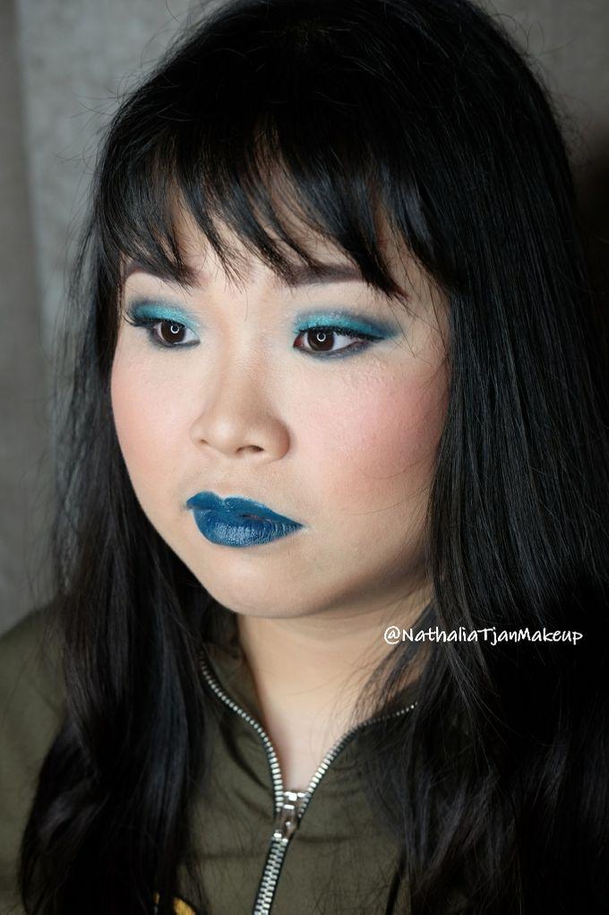 Theme Photoshoot Makeup - Ms.Kezia by Nathalia Tjan Makeup - 004