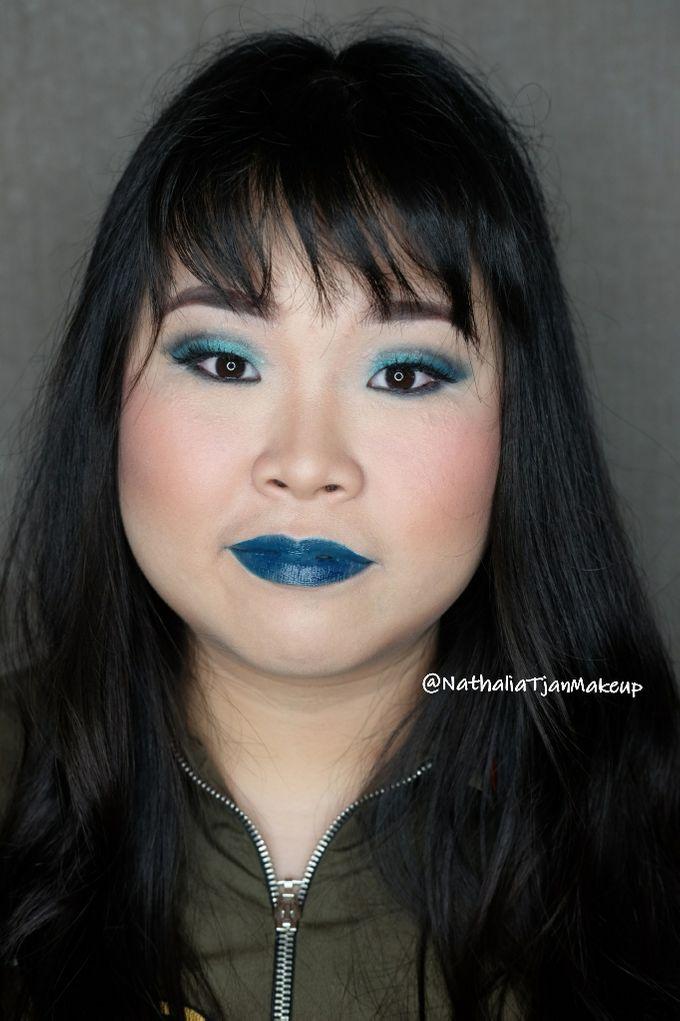 Theme Photoshoot Makeup - Ms.Kezia by Nathalia Tjan Makeup - 003