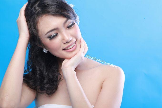Beauty Photoshoot by Nathalia Tjan Makeup - 004