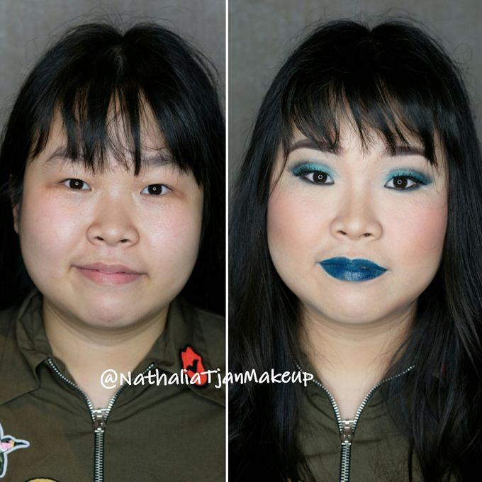 Theme Photoshoot Makeup - Ms.Kezia by Nathalia Tjan Makeup - 008