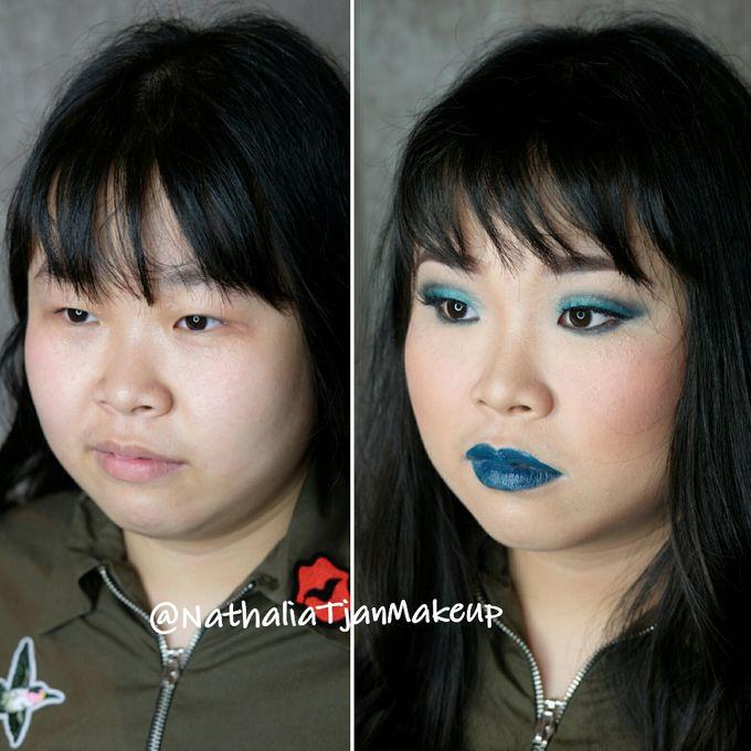 Theme Photoshoot Makeup - Ms.Kezia by Nathalia Tjan Makeup - 007