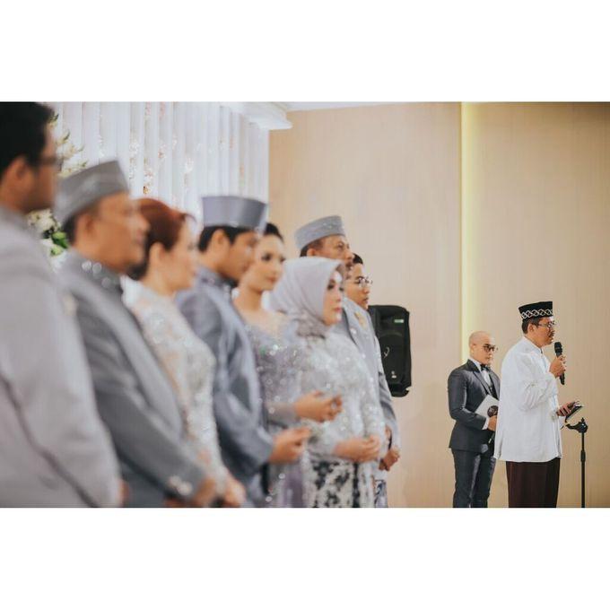 Courtesy Of Rera & Tito by Pullman Jakarta Indonesia - 018