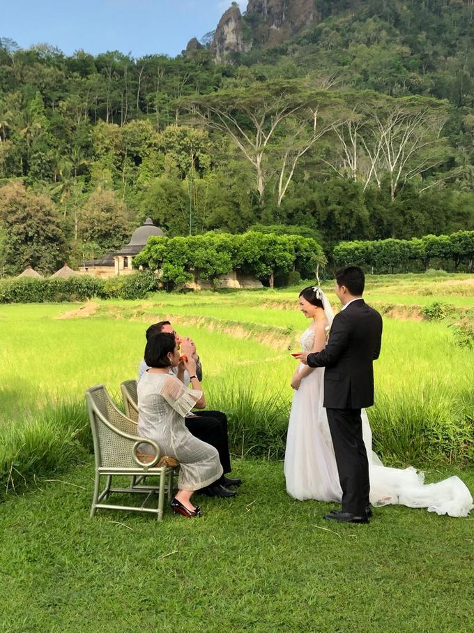The Wedding Albert & Pamela by RIVIERA EVENT ORGANIZER - 006