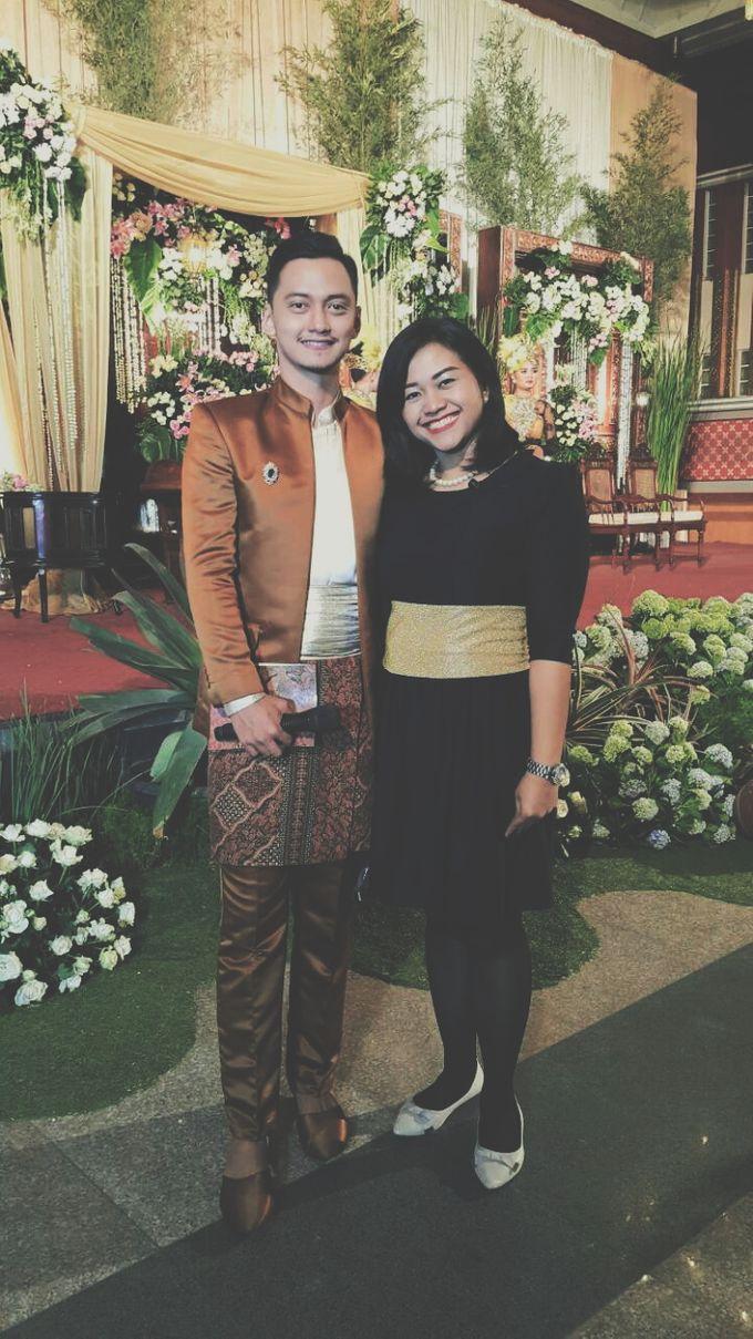 Wedding Reception By ArTez Wedding Organizer by Chanzy Fauzi MC - 005