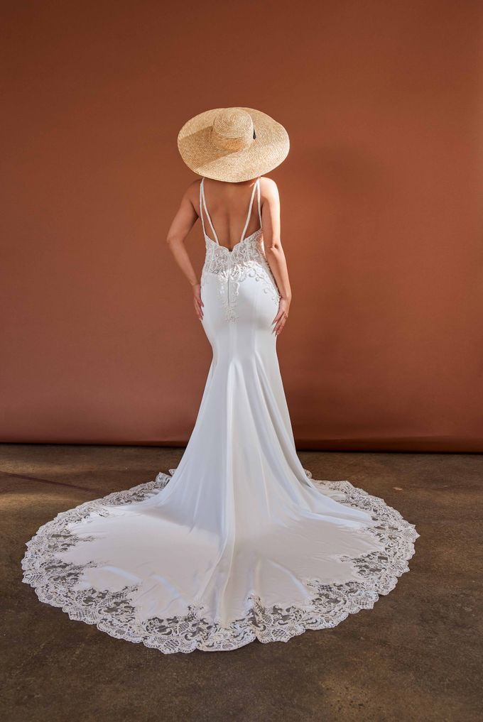 Cizzy Bridal - Tuscan Sun Collection by Charmed by Rae - 004