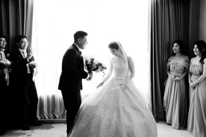HANSEN & ANGEL WEDDING DAY by Summer Story Photography - 016