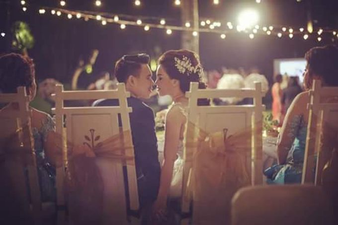 WeddingMakeUp by Weiching Bridal Make Up - 013
