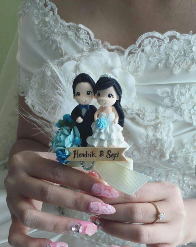 Wedding Day Of Hendrik & Sefi by Edelweis Organizer - 008