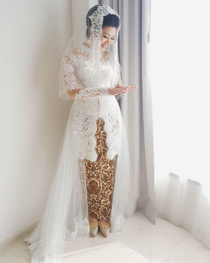 Wedding Agnes & Susmoko by Fenny Yang Wedding Planner - 001