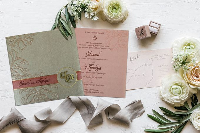Indian Wedding Invitations Custom By 123weddingcards Bridestory Com