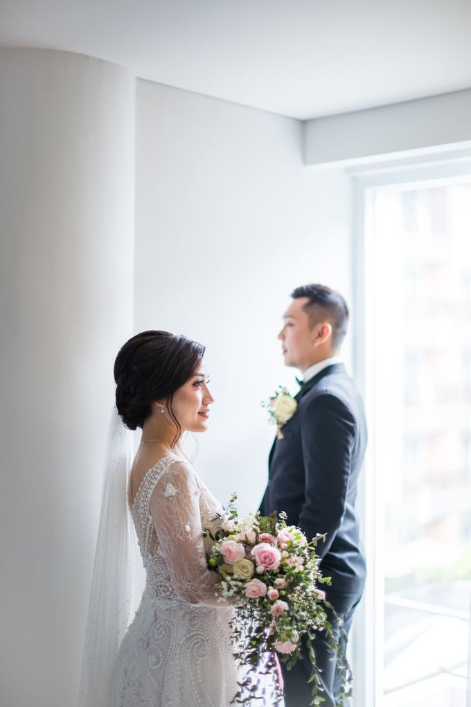 Chris & Agung by GAËTA Bridal Couture - 005