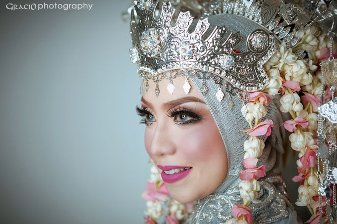 Wedding Ekky & Dian by Gracio Photography - 002