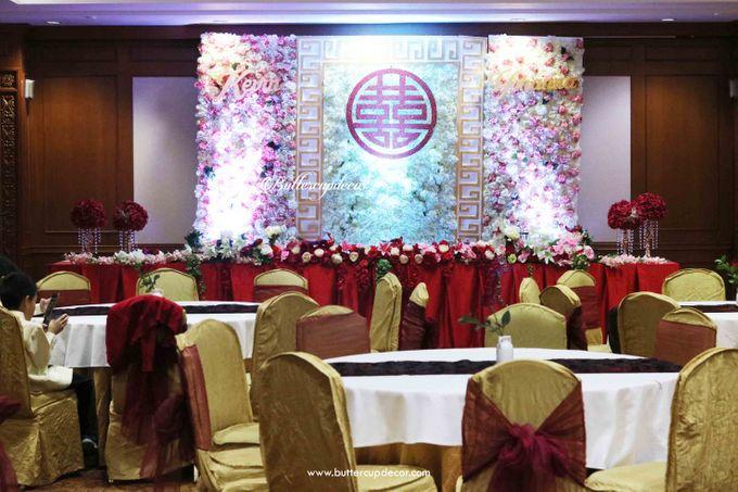 Kevin Yohanna Sangjit by The Sultan Hotel & Residence Jakarta - 004