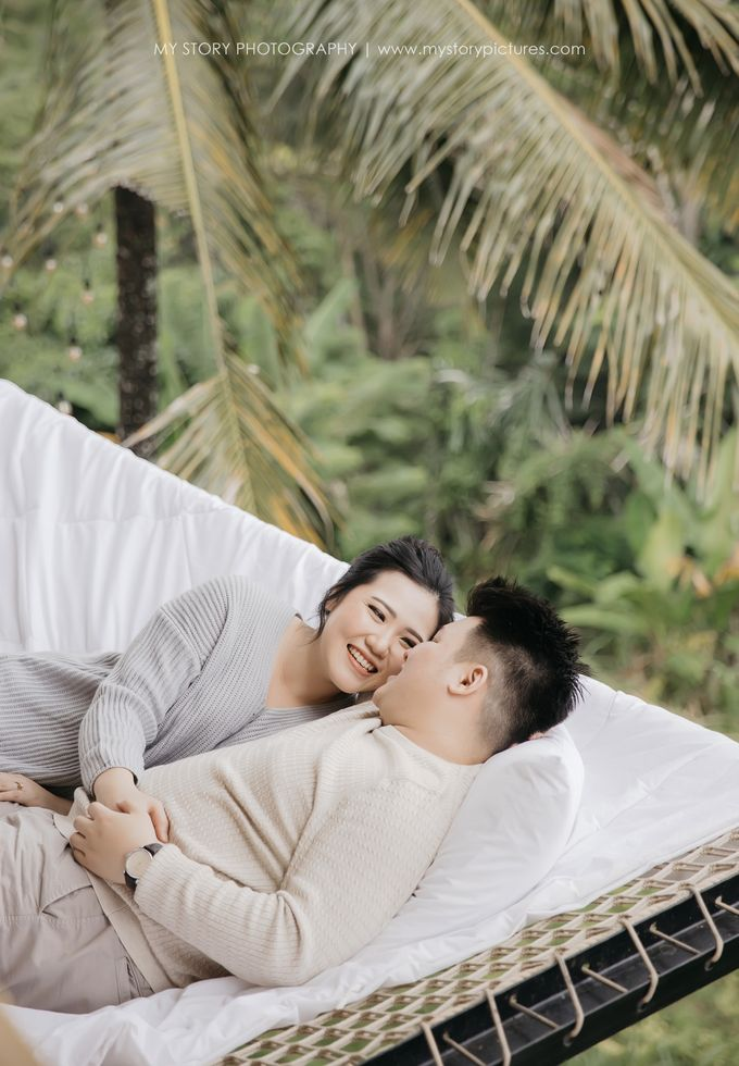 Pre-wedd Kevin Fiona by My Story Photography & Video - 009