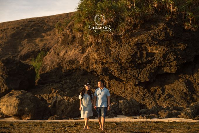 Lombok Pre wedding by Lavio Photography & Cinematography - 004