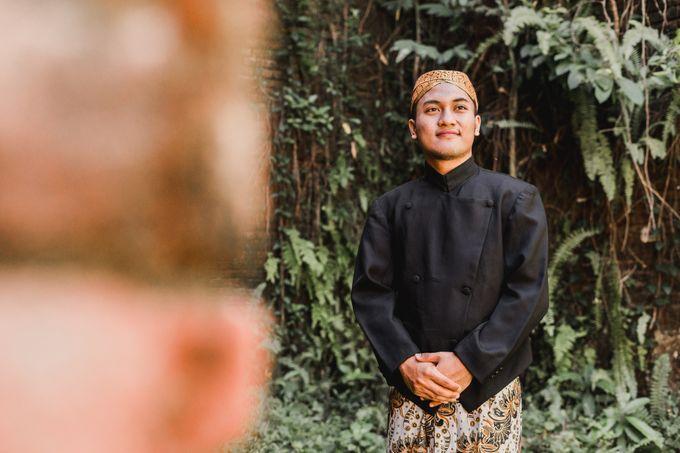 Prewedding Armanda Eka by Maftuh Motret - 005