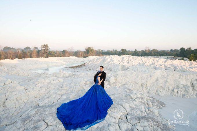 Belitung Pre Wedding by Lavio Photography & Cinematography - 004