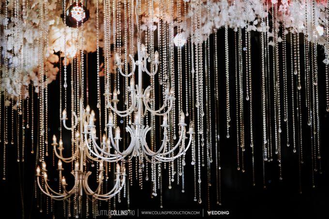 Agus & Irine Wedding by Dawid Daud Decoration - 001