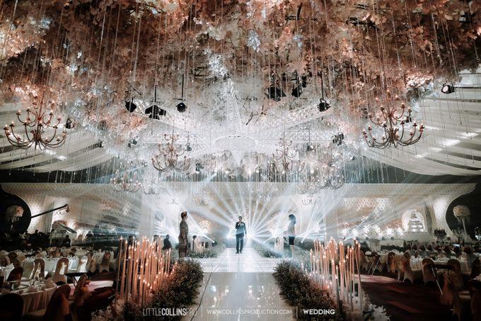 Agus & Irine Wedding by Dawid Daud Decoration - 002