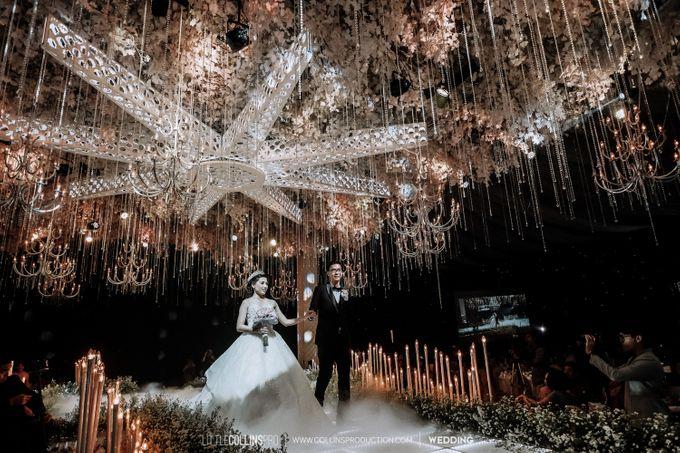 Agus & Irine Wedding by Dawid Daud Decoration - 005