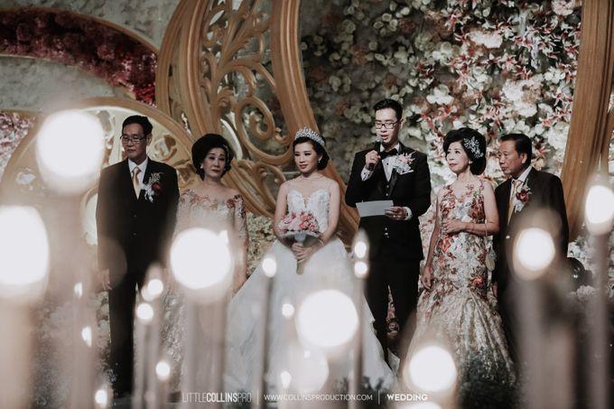 Agus & Irine Wedding by Dawid Daud Decoration - 006