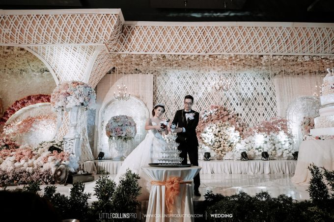 Agus & Irine Wedding by Dawid Daud Decoration - 007