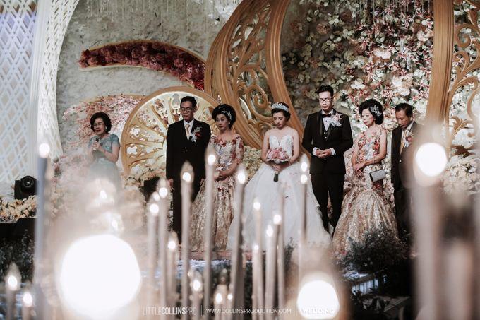 Agus & Irine Wedding by Dawid Daud Decoration - 008