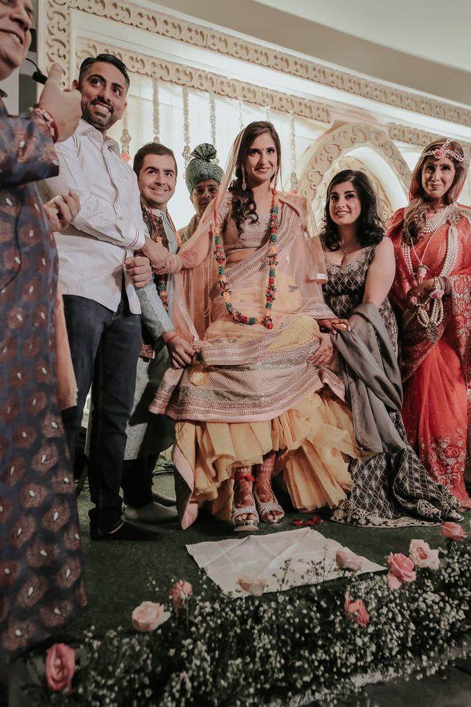 Gopal & Tripti Wedding Day 2 by InterContinental Bandung Dago Pakar - 013
