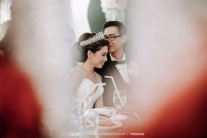 Agus & Irine Wedding by Dawid Daud Decoration - 010