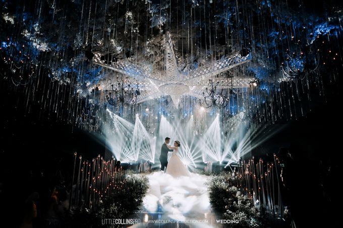Agus & Irine Wedding by Dawid Daud Decoration - 013