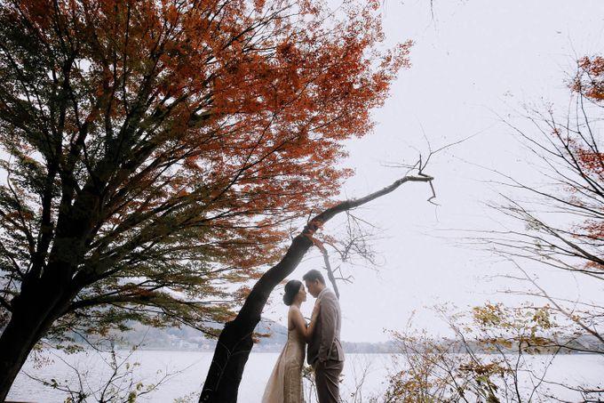 Arvin & Jessica Prewedding by Little Collins Photo - 025