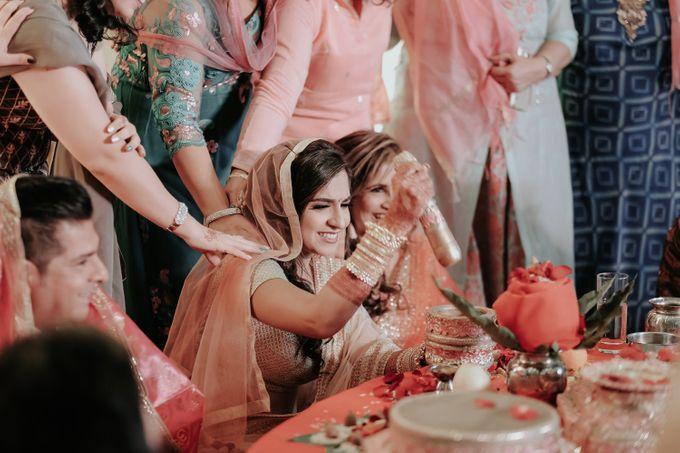Gopal & Tripti Wedding Day 2 by InterContinental Bandung Dago Pakar - 020