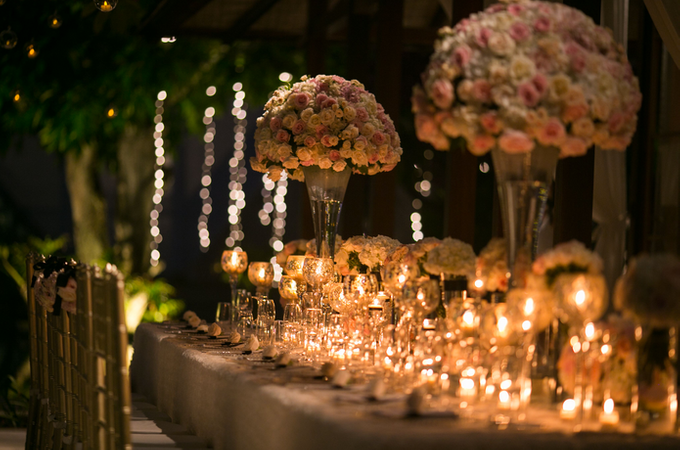 Let's Candles Light Up The Room~ by Rosebarrel  - 009