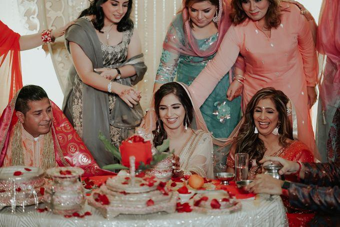 Gopal & Tripti Wedding Day 2 by InterContinental Bandung Dago Pakar - 028