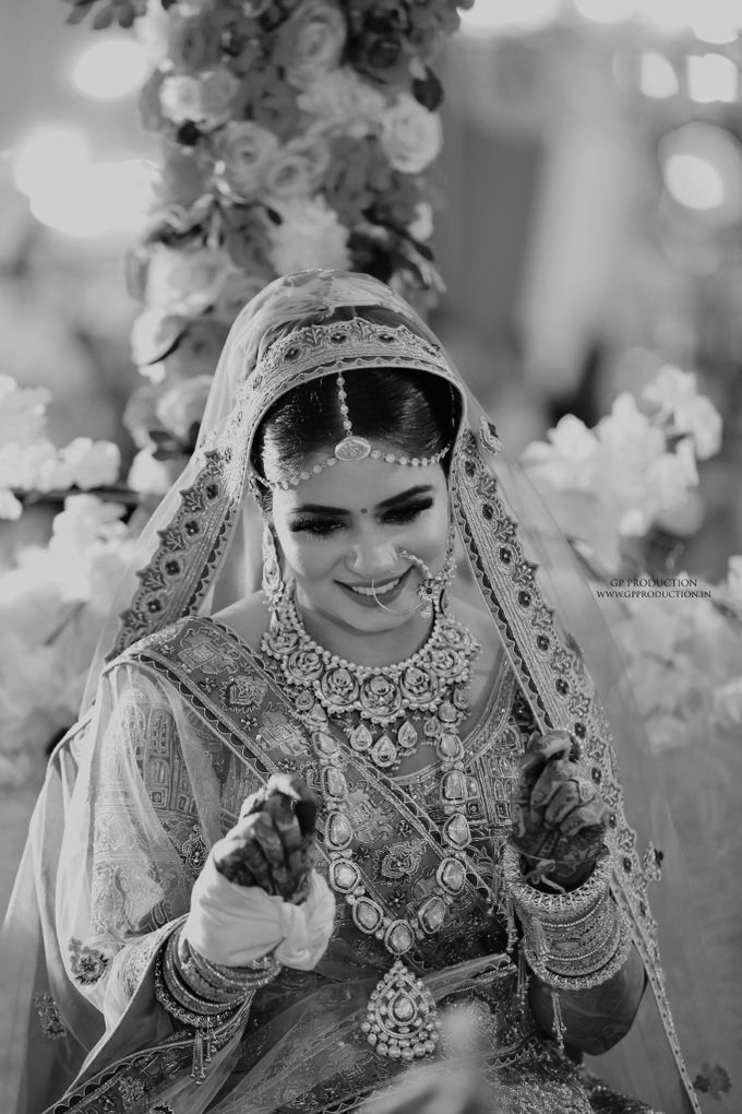 Wedding Shoot by GP PRODUCTION - 017