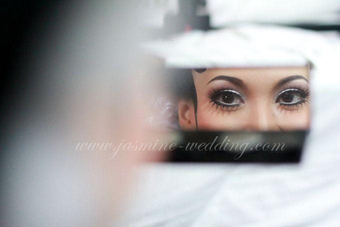 Tika & Hari's Wedding Day Part II by Jasmine Wedding Bali - 001