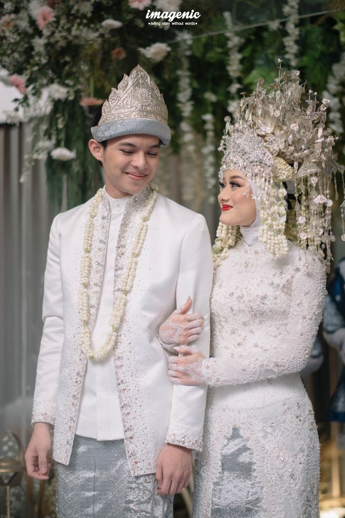 The Wedding of Dinda Rey by Dibalik Layar - 007