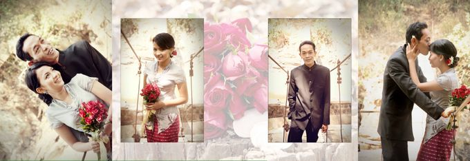 Our  Love Story by Motion Photography Bali - 001