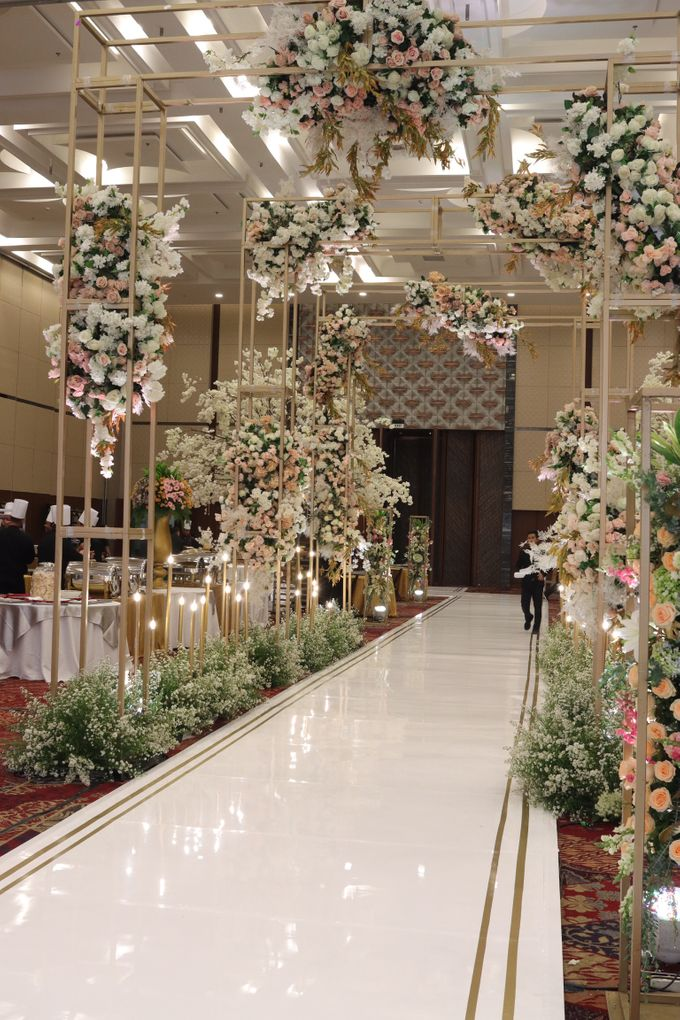 MC Wedding Nusantara Hall ICE BSD - Anthony Stevven by Anthony Stevven - 015